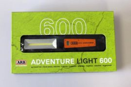 lampe-leds-arb-adventure-light-600-packaging