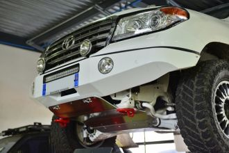 blindage-acier-avant-protection-toyota-land-cruiser