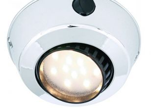 plafonnier-orientable-luminaire-eclairage-chrome