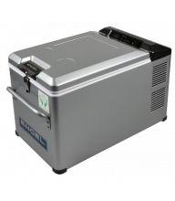 refrigerateur-engel-mt35-silver