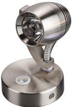 spot-led-avec-variateur-aluminum-eclairage