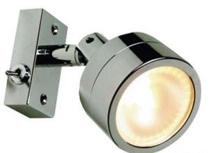 spot-articulé-chrome-led-luminaire-eclairage