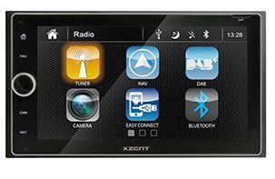 station-d-accueil-multimedia-autoradio-navigateur-gps-universelle