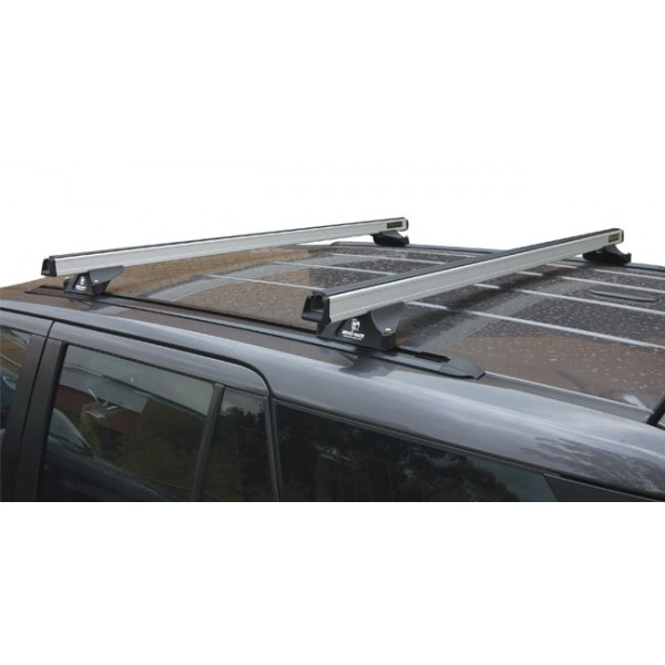 * LAND ROVER RANGE ROVER SPORT RAILS « SPECIFIQUES » RHINORACK