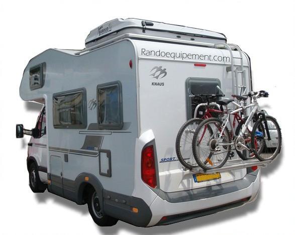 CHAMBRE DE TOIT CAMPING CAR - Tente de toit pour camping car