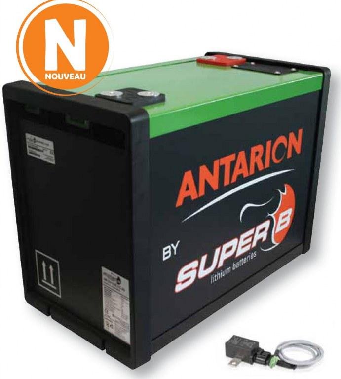 batterie lithium campingcar bateau batterie lithium super b. Black Bedroom Furniture Sets. Home Design Ideas