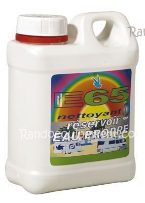 Nettoyant reservoir eau propre wc chimique produit d - Produit pour wc chimique ...