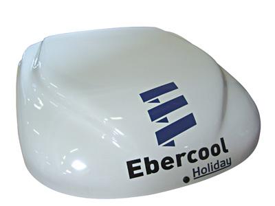 Rafraichisseur d'air camping car ebercool