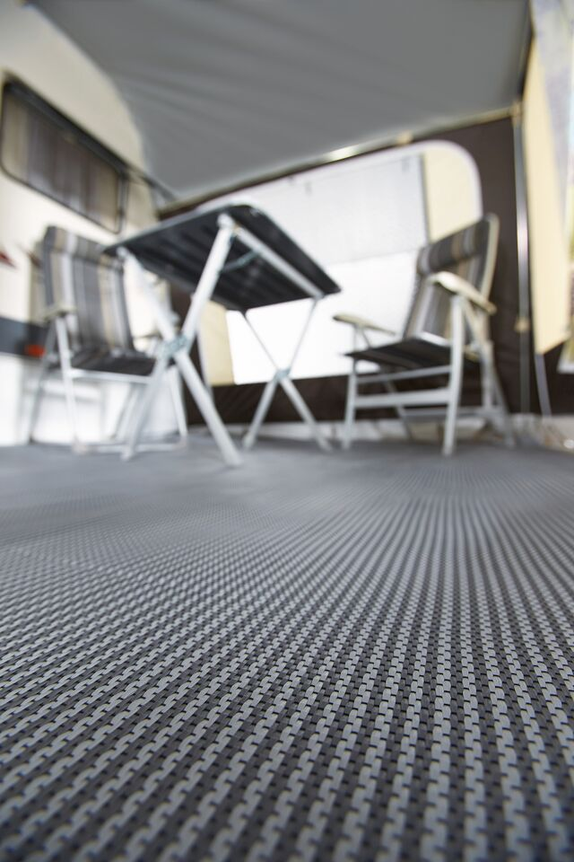 tapis de sol pour auvent camping car caravane 250 x 600 cm. Black Bedroom Furniture Sets. Home Design Ideas