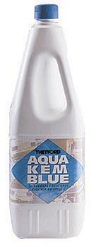 additif liquide aqua kem blue 2l thetford produit wc camping car. Black Bedroom Furniture Sets. Home Design Ideas