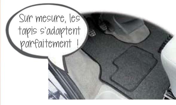 tapis de cabine luxe camping car transit depuis 06 2006. Black Bedroom Furniture Sets. Home Design Ideas