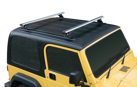 barres de toit jeep wrangker tj. Black Bedroom Furniture Sets. Home Design Ideas