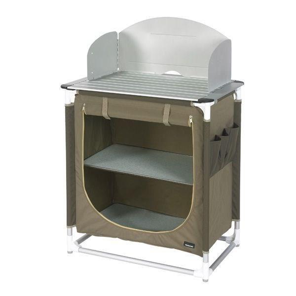 meuble cuisine beige camping car. Black Bedroom Furniture Sets. Home Design Ideas