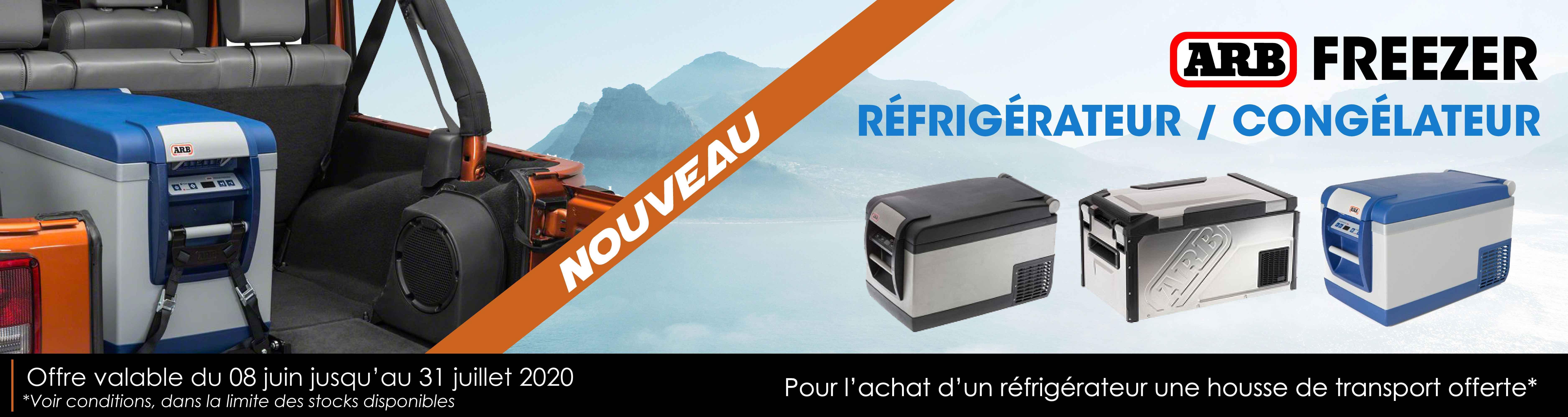 slider-offre-spéciale-réfrigérateurs-congélateur-arb-classic-series-II-elements-freezer